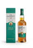 (49,99€/l) The Glenlivet 12 years Highland Single Malt Scotch Whisky 40% 0,7l Fl