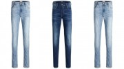 Jack & Jones Herren Jeans  Tim Leon / Glenn Felix / Mike Icon