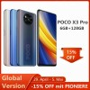 "POCO X3 Pro 6GB 128GB Handy 6,67"" 120Hz 5160mAh 48MP Smartphone Global Version"