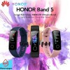 HUAWEI HONOR Band 5 Bluetooth 4.2 Smart Watch Waterproof Fitness Tracker V0G1