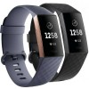 Fitbit Charge 3 Fitnesstracker Activity Tracker Fitnessarmband Smartwatch WOW!